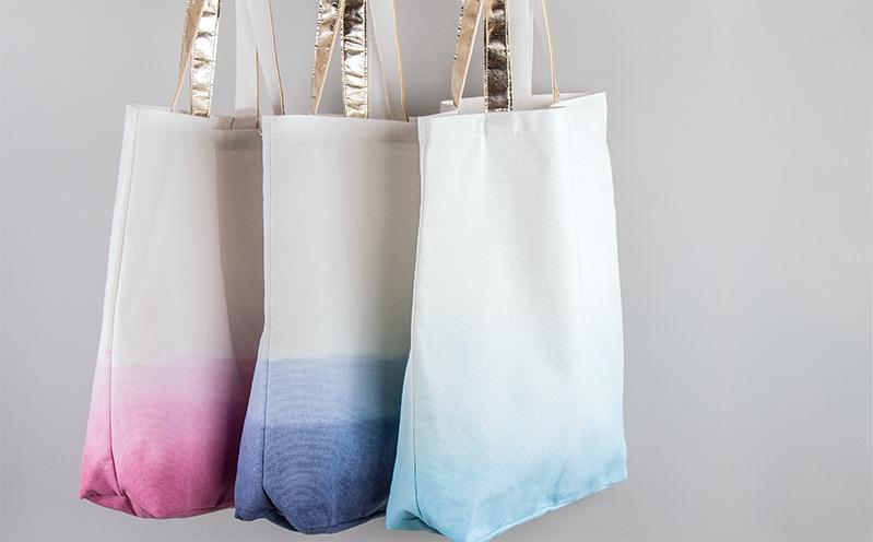 Shopper Dip Dye